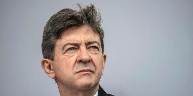 Mélenchon accuse la Turquie de vouloir compromettre la grande coalition en ciblant la