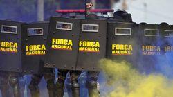 Brésil : manifestants et gouvernement préparent la