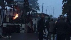 Un explosion à bord d'un bus de la sécurité présidentielle fait plusieurs morts à