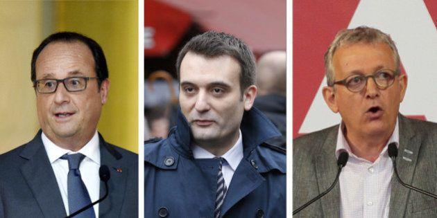 Syriza remporte les législatives en Grèce : Les réactions françaises à la victoire d'Alexis