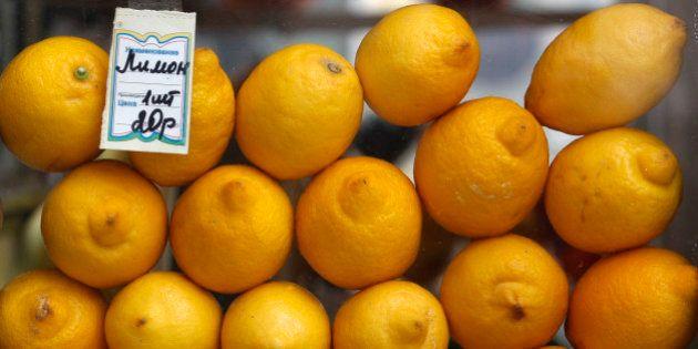 Embargo: la Russie interdit l'importation de produits agroalimentaires des pays ayant adopté des sanctions,...