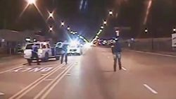 Un adolescent noir abattu par un policier blanc, la vidéo qui choque
