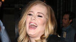 Adele bat un record détenu par...