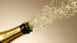 Non, le champagne ne va pas améliorer votre