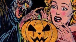 Mais d'où viennent ces citrouilles effrayantes que l'on décore à Halloween