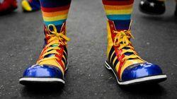 Faux clowns: un journaliste pris en flagrant délit de trucage d'un