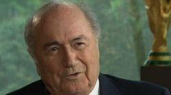 Blatter :