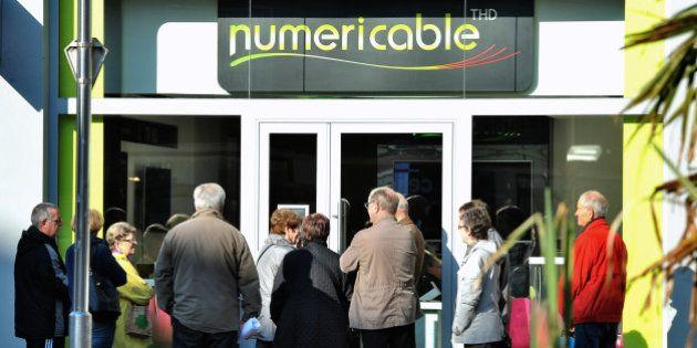 Rachat de Virgin Mobile : Numericable s'apprête à racheter