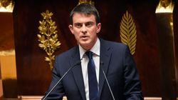 Valls veut faire sortir 1,8 million de ménages de l'impôt sur le revenu dès cette