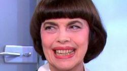 Mireille Mathieu ne fait pas de politique