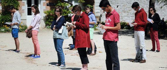Journée de la jupe: le lycée Clemenceau de Nantes tagué, des dizaines de garçons