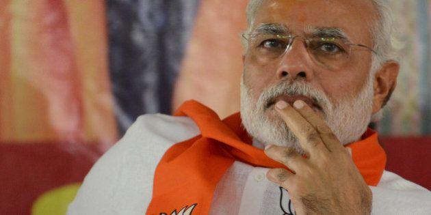 Inde : victoire écrasante des nationalistes hindous de Narendra Modi aux