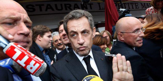L'UMP en ordre dispersé attend le retour de Nicolas