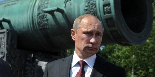 Embargo de la Russie: la bonne vieille arme de
