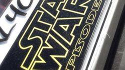 Star Wars 7 : la première photo officielle du tournage en dit plus qu'elle n'en a