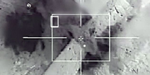 L'Assemblée prolonge l'intervention militaire contre Daech en