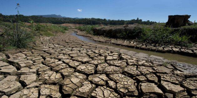 Plusieurs études font le lien entre le réchauffement climatique et les causes du
