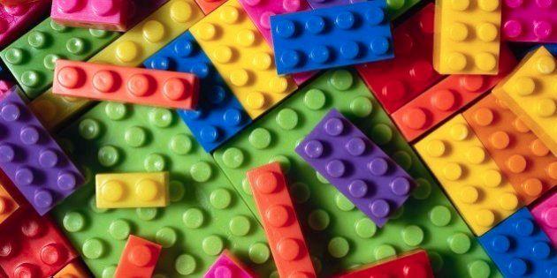 Pour ProductiveJouez De LegoLe Une Aux Travail Réunion Plus SVMpUz