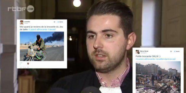 Après Jawad le logeur de Daech, un suspect des attentats du 13 novembre fan de