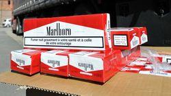 Vous achetez vos cigarettes à l'étranger? Attention aux
