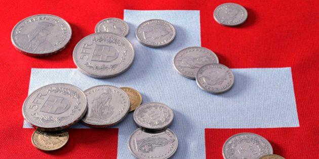 Suisse: pourquoi le SMIC à 3300 euros n'aurait rien de