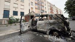 Émeutes d'Amiens-Nord : jusqu'à 5 ans ferme pour violences et