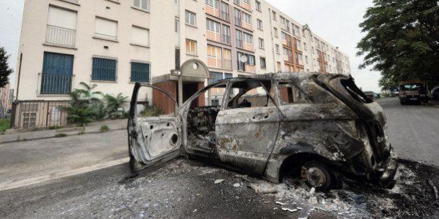 Émeutes d'Amiens-Nord: jusqu'à cinq ans ferme pour violences et
