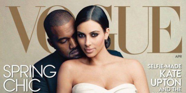 Le mariage de Kanye West et Kim Kardashian aura lieu à