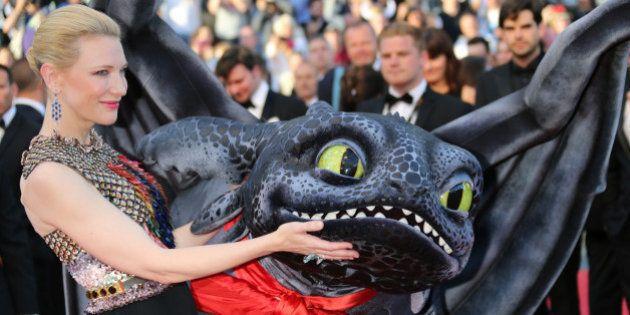 PHOTOS. Festival de Cannes 2014: la montée des marches avec Naomi Watts et Cate