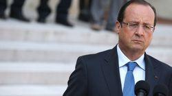 Irak : Hollande prêt à apporter son