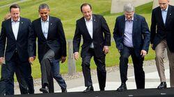 Irak : La France se réveille et prend