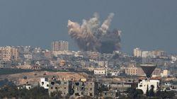 Les hostilités reprennent à Gaza et font cinq
