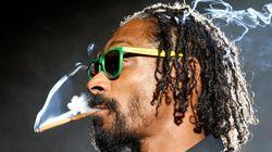 Snoop Dogg lance une plateforme en ligne dédiée au...