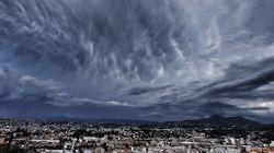 La météo qui attend la France dans le futur n'est vraiment pas