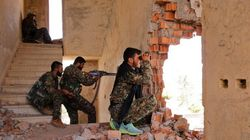 La France doit-elle vraiment s'appuyer sur les troupes kurdes pour combattre
