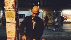 Ce réfugié syrien en Allemagne distribue à manger aux sans
