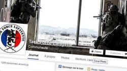 Ces ex-soldats français veulent partir combattre Daech en