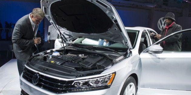 Volkswagen: une fraude aux normes anti-pollutions est aussi possible en