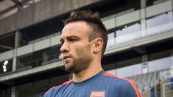 Mathieu Valbuena réclame 568.000 euros à