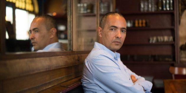 Prix Goncourt 2014: Kamel Daoud, l'écrivain algérien qui pourrait créer la surprise avec son premier...