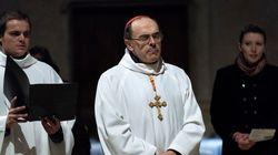 Quatre prêtres écartés du diocèse de Lyon pour des faits d'abus