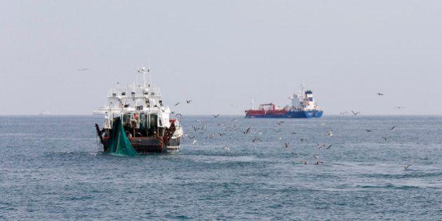 L'Union européenne interdit la pêche en eaux