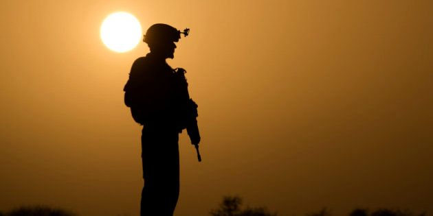 Un soldat français blessé au Mali en octobre meurt de ses