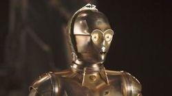 Et vous, votre chef ressemble plus à C-3PO ou à Dark