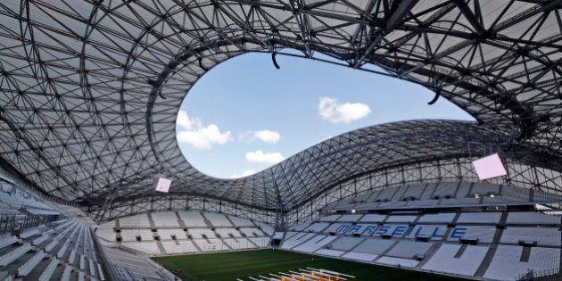 Football Soccer - UEFA Euro 2016 soccer tournament - Velodrome stadium, Marseille, France - 8/10/2016....