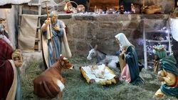 Pourquoi il y aura des crèches de Noël dans les mairies (et pourquoi ce n'est pas