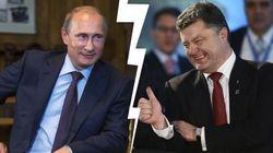 Ukraine et Russie ignorent les accrocs dans la trêve car elles jouent