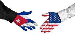 Entre Cuba et les États-Unis, la collaboration est aussi