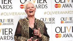 Judi Dench s'offre une folie pour ses 81
