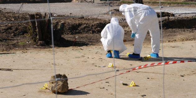 Mort de Rémi Fraisse à Sivens : la thèse de la grenade offensive